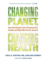 SPH Announces 2017-18 Health Sciences Common Book: Changing Planet, Changing Health