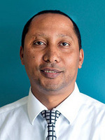 MCH Faculty Lead Dr. Daniel Enquobahrie Featured in SPH Close-Up