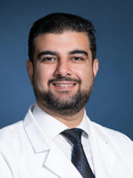 Dr. Muhammad Alsayid Publishes MPH Practicum Research on Using Fecal Immunochemical Test for Colorectal Cancer Screening