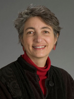 photo: Dr. Amy Hagopian Awarded APHA