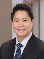photo: Dr. David Kim Uses Risk-Targeted Incentive Programs to Save Lives