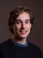 photo: MPH Student Lance Frankel Studies Emergency School Meal Programs During COVID