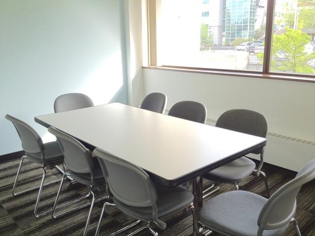 SCC 311A Study Room