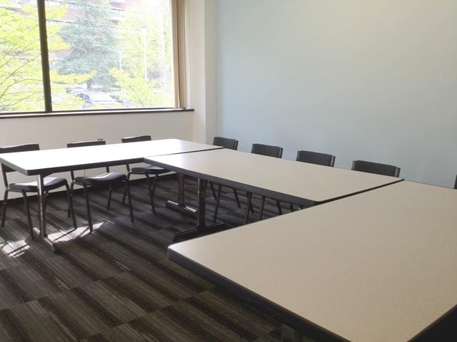 SCC 311D Study Room