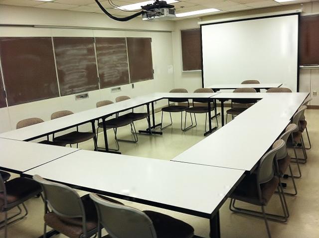 HSB Room T474A