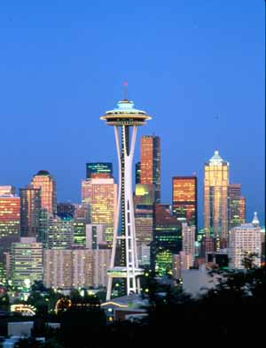 Good Restaurants By The Space Needle