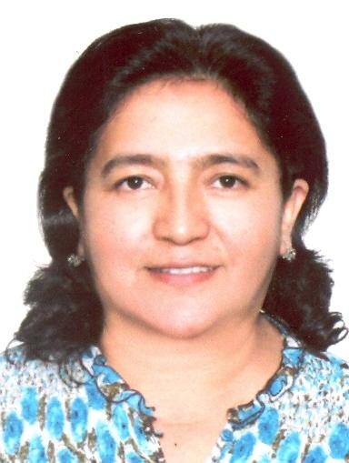 Dr. Silvia Montano