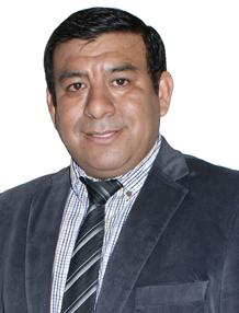 Dr. Carlos Abanto
