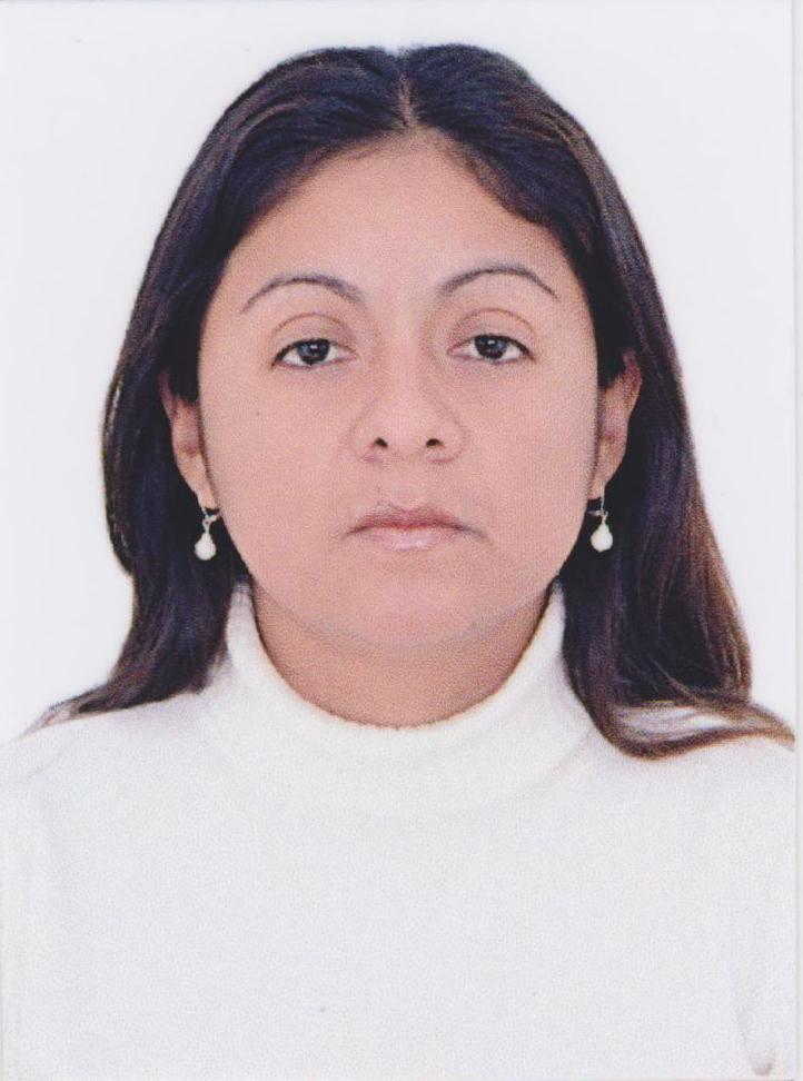 Dr. Liz Ecos