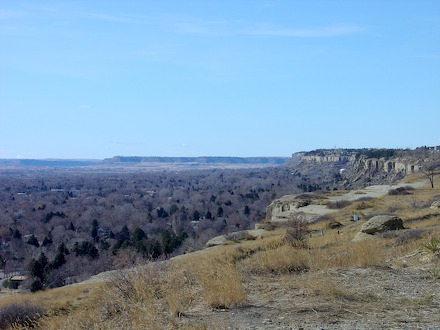 Billings Rimrock