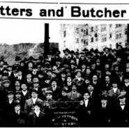 Meat Cutters and Butchers