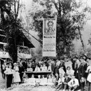 IWW picnic Seattle July 1919