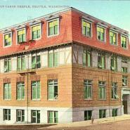 Labor Temple/ Seattle Central Labor Council