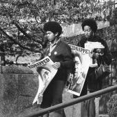 Black Panther Party History