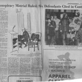 Conspiracy Mistrial Ruled, Six Defendants Cited In Contempt, SPI, 12/11/1970 pt. 2