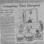 Conspiracy Trial Opens In Tacoma, Seattle PI, 11/24/1970 pt. 2