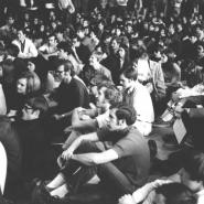 Teach-in, March 1969
