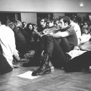 Teach-in 3, March 1969