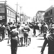 March in the Central District
