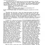Draft Resistance Newsletter, March 1969