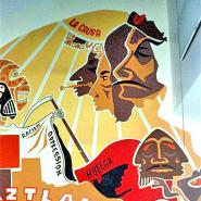 Oscar Rosales Castañeda Chicano Mural Collection