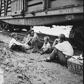 Great Depression in Washington State