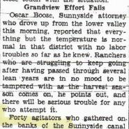 Yakima Daily Republic, August 16, 1933, pg. 2
