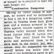 Yakima Daily Republic, August 29, 1933, pg. 4