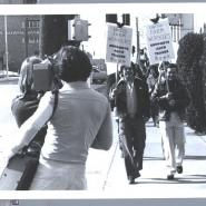 UFW solidarity 3, KC Auto Trades Strike, 1977