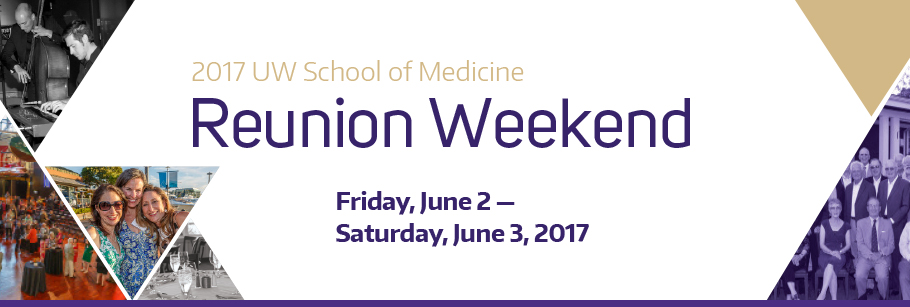 2017 Reunion Weekend