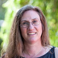Keren Wick, PhD