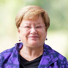 Ruth Ballweg, MPA, PA-C