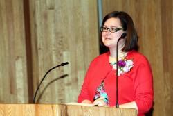 Denise Coslett- Faculty