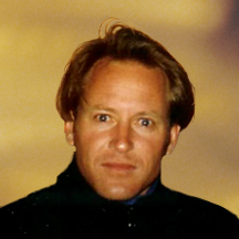 Mike Merril