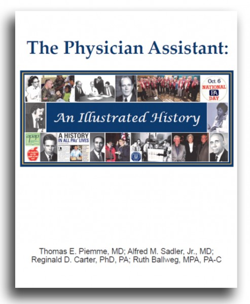 PA History Book Cover