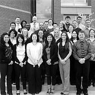 Spokane Class Photos