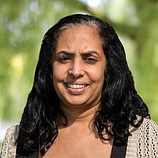 Amee Naidu, MMS, PA-C