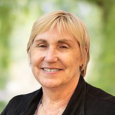 Lisa Kleintjes Kamemoto, MBA - International