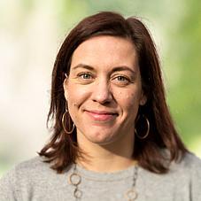 Sarah B. W. Patton, MSHS, PA-C