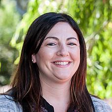 Sarah Serpinas, MS, PA-C