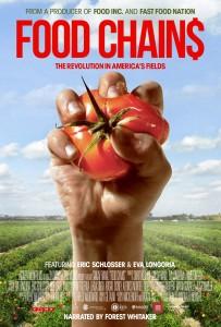 Film Screening: Food Chains