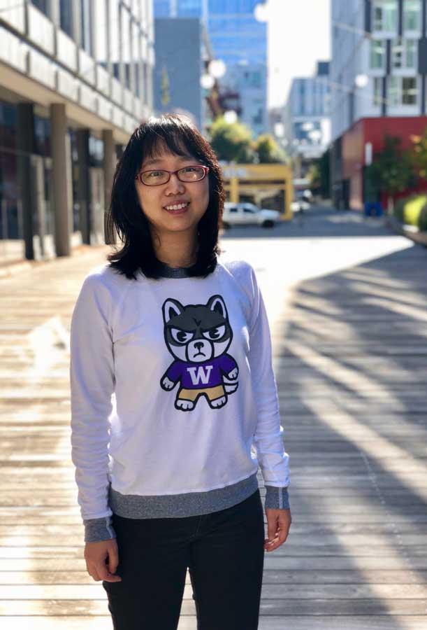 Yaxin Liu