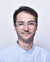 Adrien Boissenin new web