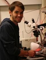 David Bjanes Lab