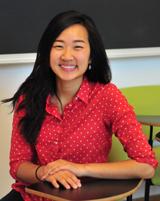 Frances Cho web