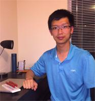 Tian Wang web