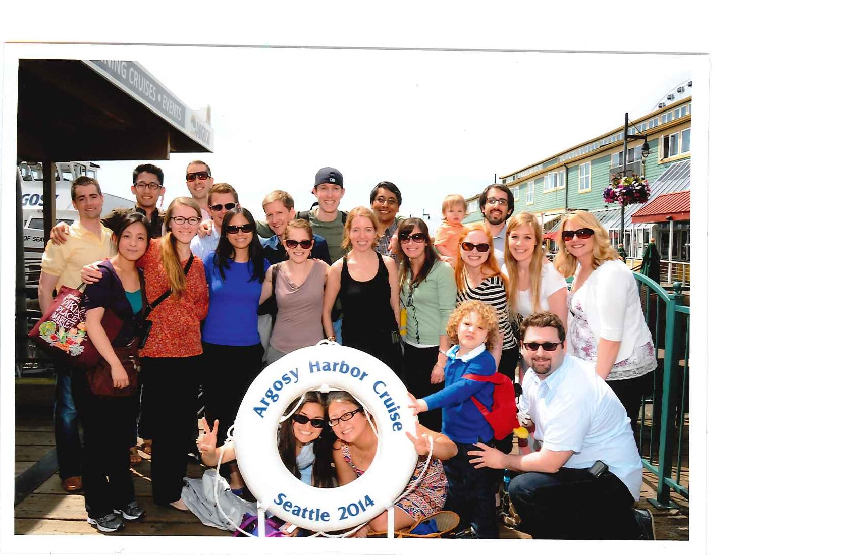 Argosy Cruise Resident Retreat 2014 Page 1