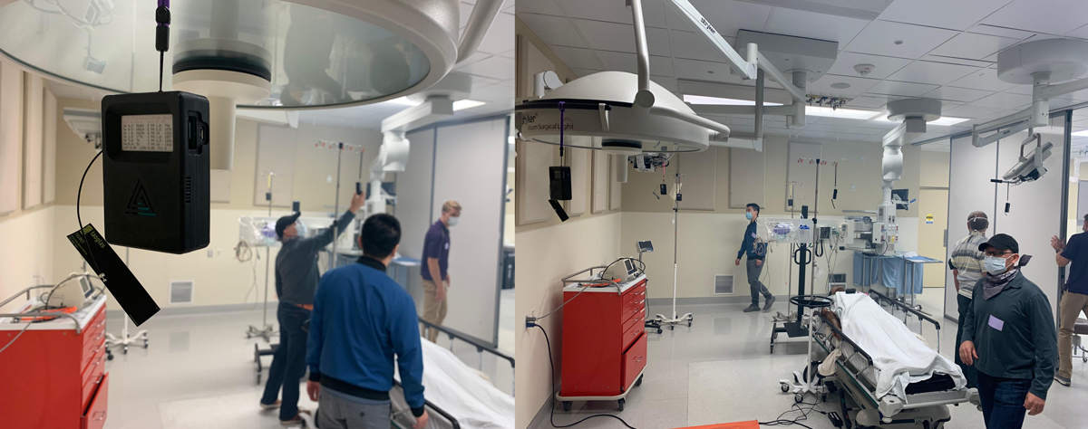 Creating a Safer Hospital Environment