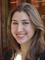 Ashley Bobman, Nutrition Minor, Public Health Major, University of Washington