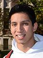 Matt Centeno, Nutrition Minor, Psychology Major, University of Washington